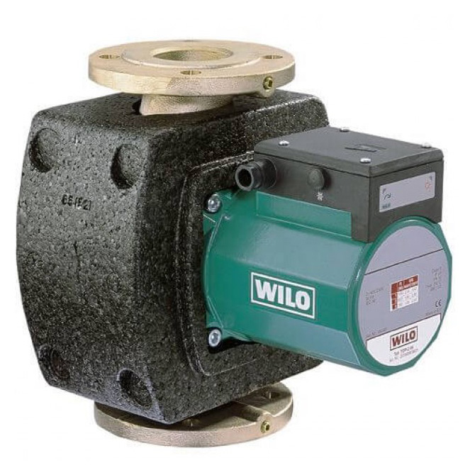 wilo top-z 40/7 dm pn6/10 gg